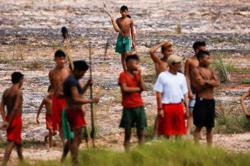 Brazil to deploy special force to protect the Yanomami from wildcat gold miners