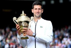 Tennis-Wimbledon singles finals to have full capacity crowds