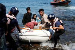 U.N. readies for more displaced Afghans after troop withdrawal