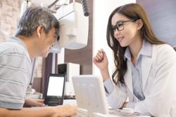 Preventing vision loss from diabetes