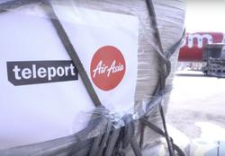 AirAsia's Teleport posts strong growth