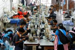 Worries over Thai manufacturing sector