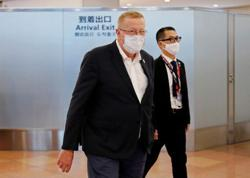 Up to 80% of Tokyo Olympics media expected to be vaccinated, say organisers