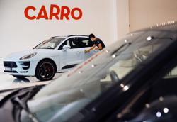 Singaporean automotive marketplace Carro says raises $360 million to become unicorn