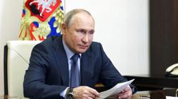 Putin slams attempts to sour Russia-China relations