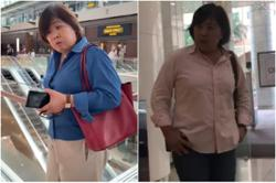 Singapore woman caught without mask faces even more charges