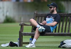 Cricket: New Zealand clear skipper Williamson, Watling for WTC final