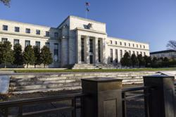 What investors are watching from the Fed: taper talk and inflation