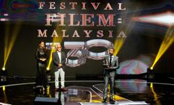 Malaysia Film Festival 2021 to take place in October