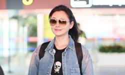 Taiwan actress Barbie Hsu blasts Tsai over slow vaccine roll-out