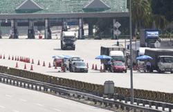 Duta toll plaza roadblock named best managed checkpoint in KL