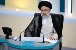 Front-runner for Iran presidency is hardline judge sanctioned by U.S.
