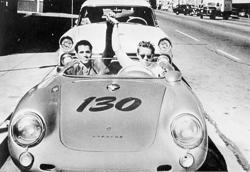 James Dean: Life in the fast lane