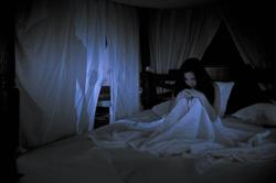 Help, Im still afraid of the dark: Embracing the night for adults