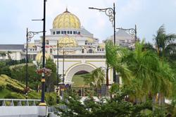 Special meeting of Malay Rulers to start at 2.30pm Wednesday (June 16)