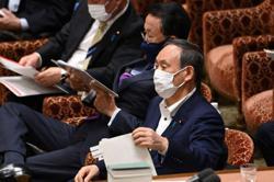 Japan lawmakers vote down no-confidence motion against cabinet