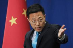 China calls US 'ill' after Biden rallies G-7 against Beijing
