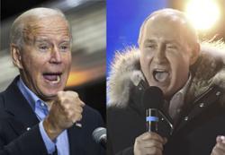 What Biden-Putin summit tests
