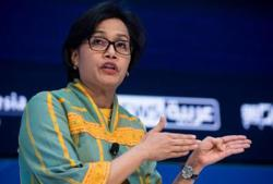 Indonesia seeks higher tax for the rich to boost revenues amid Covid-19 pandemic