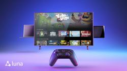 Amazon cloud game service Luna opens to US Prime members