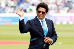 Cricket-Tendulkar calls for World Cup in tests to be held every four years