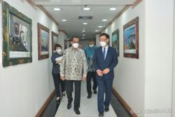 Indonesia, S.Korea in talks over Bali LRT, Jakarta MRT