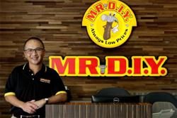 MR DIY remains on track for growth in 2021