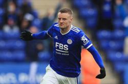 Soccer-Leicester's Vardy buys stake in American club Rochester Rhinos