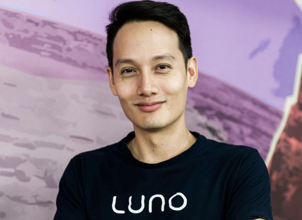 Luno Malaysia country manager Aaron Tang (pic) said more people are accepting cryptocurrencies as an asset class, as a payment method, a store of value and a hedge against inflation