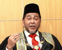Shah Alam gets ninth mayor