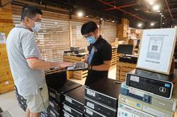 Lockdown creates demand for cheaper devices