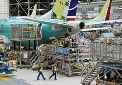 Five-year truce in Boeing-Airbus dispute