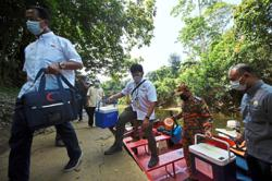 Orang Asli village chiefs told to lead by example