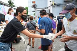 Bangkok slum gets Michelin-starred meals