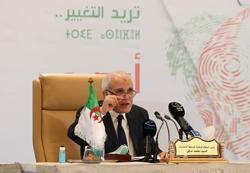 Algeria's FLN remains biggest party after election