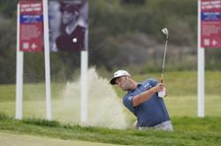 Golf-Rahm says he regrets not prioritizing coronavirus vaccination