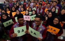 Queries over SPM results