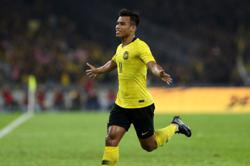 M'sia beat Thailand 1-0 to end qualifying campaign in third