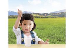 Have you heard about all natural A2 milk protein* in growing up milk? It's time to learn the goodness