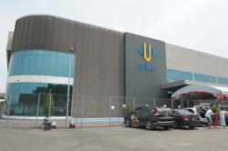 Higher profit for UWC in third quarter