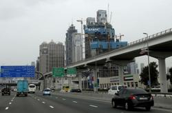 Insight - Damac delisting plan piles pressure on shrinking Dubai market