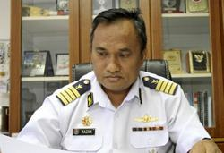 Japan-registered ship nabbed for illegally anchoring in Penang waters
