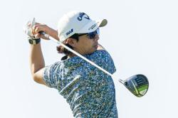 Golf-Ishikawa has one last chance to qualify for Tokyo Olympics