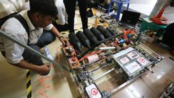 Cambodia aims to re-skill workers to boost employment