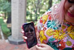 Mexico social media stars find fame in pandemic