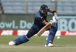 Cricket-NZ out to end final jinx, India's Kohli chases first ICC trophy