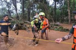 Emergency relief expedited to help Lao flood victims