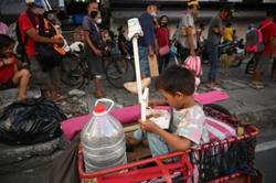 Silent pandemic of stunting stalks Filipino children
