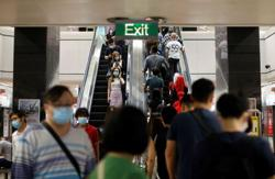 Singapore records slowest decade of population growth since independence