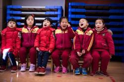 China expected to unveil tough new rules for private tutoring sector